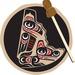 Northern Native Broadcasting Yukon - CHON-FM Logo
