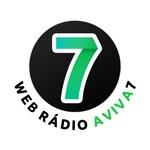 Web Rádio Aviva Logo
