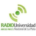Radio Universidad AM Logo