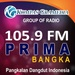 Radio Prima Bangka Logo