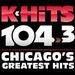104.3 K-Hits - WJMK Logo