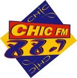 88.7 CHIC-FM - CHIC-FM