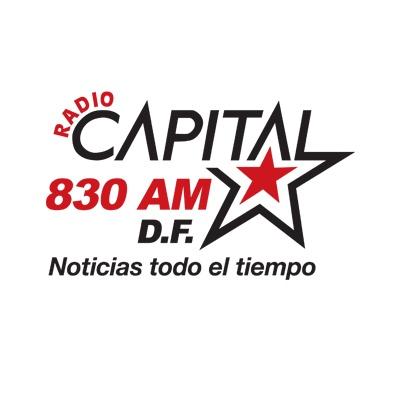 Radio Capital DF - XEITE