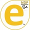 eNDP Radio Logo