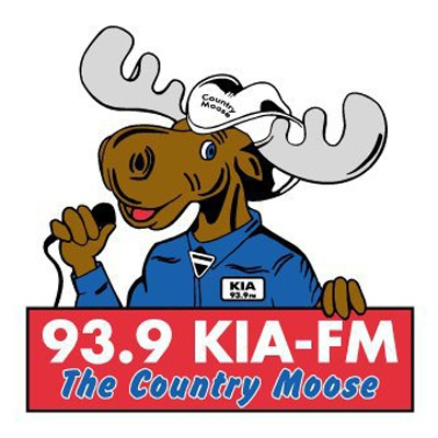 93.9 The Country Moose - KIAI