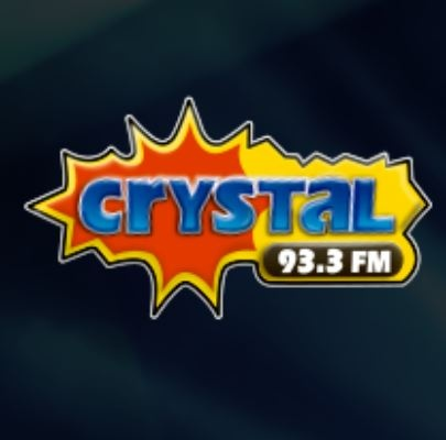 Crystal 93.3 FM - XHEDT
