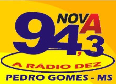 Rádio Nova FM 94.3