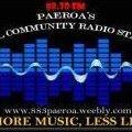 Community Radio Paeroa