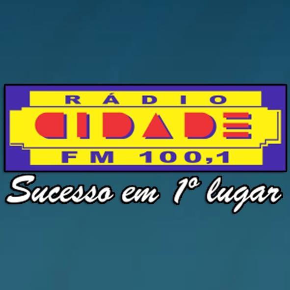 Rádio Cidade FM 100,1