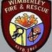 Wimberley Fire and EMS Logo
