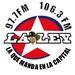 La Ley 1460 - WKDV Logo