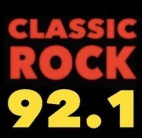 Classic Rock 92.1 - WXEX-FM
