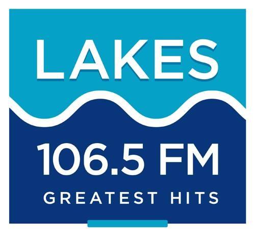 106.5 Lakes FM - KFMC