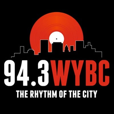 94.3 WYBC - WYBC-FM