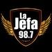 La Jefa - XHMQ