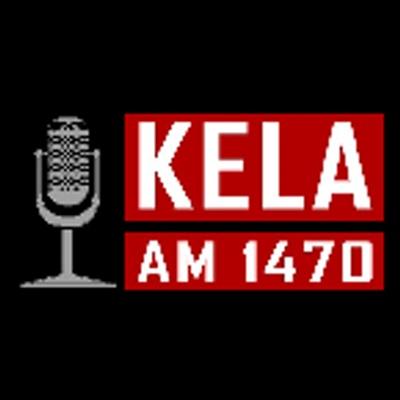 KELA AM 1470 - KELA