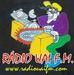 Rádio Uai Fm Logo