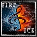 Fire N Ice Radio Logo