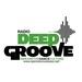 DeepGroove Radio Logo