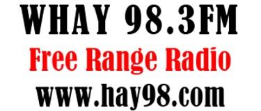 Hay 98 - WHAY