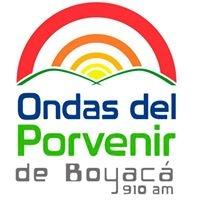Ondas Del Porvenir Samaca