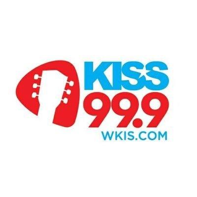 KISS 99.9 FM - WKIS
