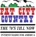Fat City Country Logo