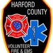 Harford County, MD Police, Fire, EMS Logo