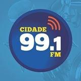 Rádio Cidade FM 99.1