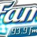Fama 93.9 FM Logo