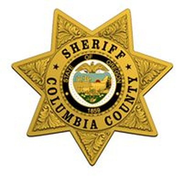 Columbia County Police, Fire, and EMS - VHF - St  Helens, OR