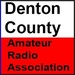 W5FKN 145.1700 MHz Denton County ARA Repeater Logo