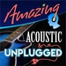 Amazing Radios - Acoustic & Unplugged Logo