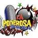 La Poderosa 830 AM - XETLX Logo