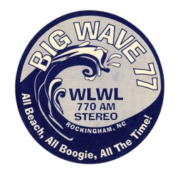 770 The Big Wave - WLWL