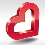 Heart Dorset Logo