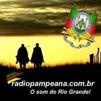Rádio Pampeana FM 87.9