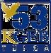 KGEB Tulsa 53 Logo
