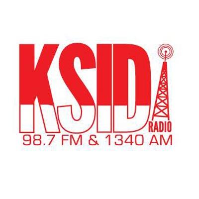 98.7 SKY FM - KSID-FM