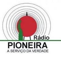 Rádio Pioneira AM 1150