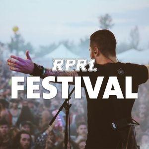 RPR1. - Festival