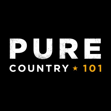 Pure Country 101 - CKXA-FM