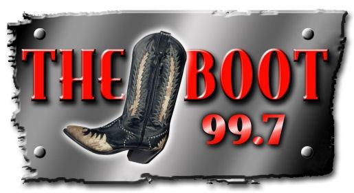 99.7 The Boot - KBOD
