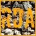 RDA - Radio Dimensione Anima Logo