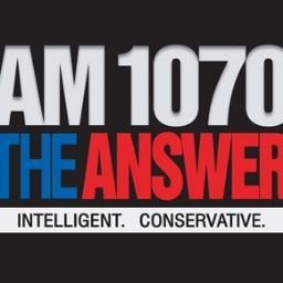 AM1070 The Answer - KNTH