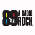 A Rádio Rock Logo