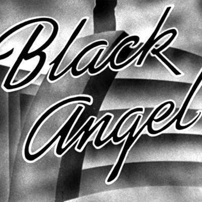 Black Angel Promotion - Party