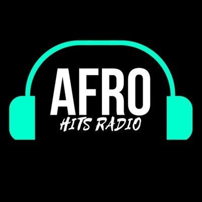 Afrohits Radio Station