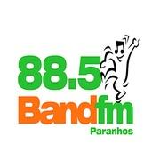 Rádio Band FM Paranhos