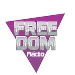 Freedom Radio Brasil Logo